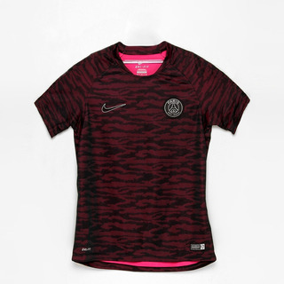 Camisa Nike Psg Treino Flash 3 - Xg