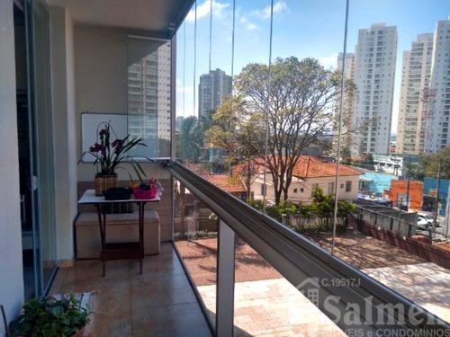 Apartamento - Ap01027 - 68415926