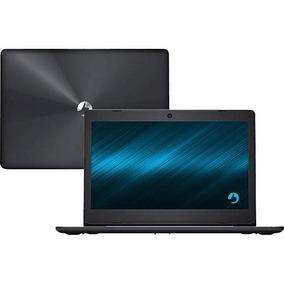 Notebook Positivo Intel Core I3tela 14 4gb Ram Hd 1tb Linux