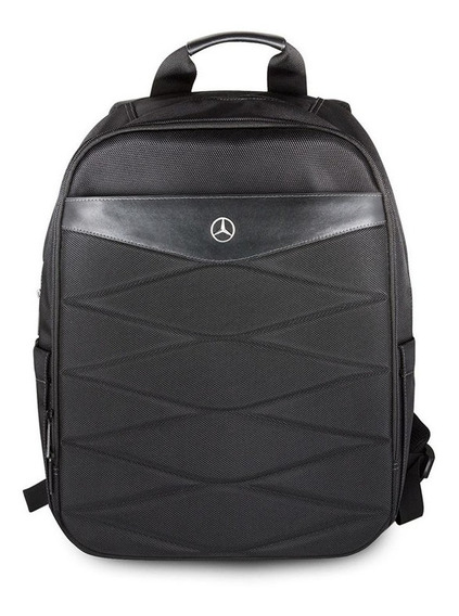 Morral Mercedes Benz 15 Urban P/laptop
