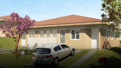 Casa Residencial Para Venda, Residencial Real Parque Sumaré, Sumaré - Ca6724. - Ca6724-inc