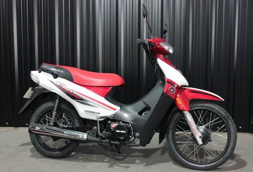 Scooter 0km Gilera Smash 110 Automático Moto 110