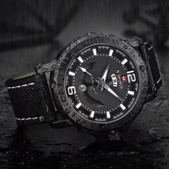 Relógio Naviforce 9122 - A Pronta Entrega