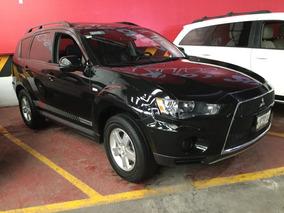 Mitsubishi Outlander Xls Aut Piel Qc 2010