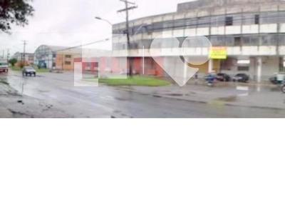 Galpao - Humaita - Ref: 21216 - V-231134