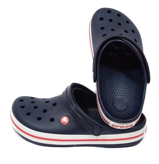 Crocs Crocband Azul Unisex