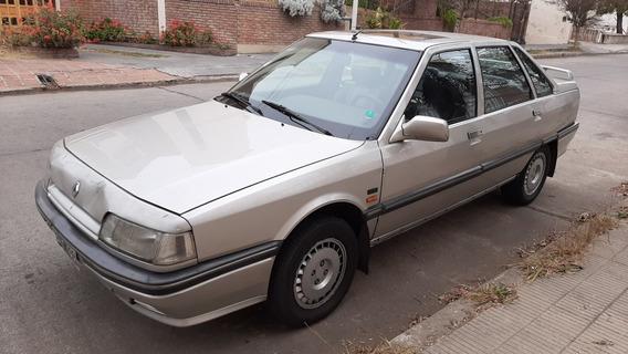 Renault R 21 2.2 Txe 7 As 1993