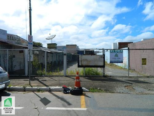Aluguel Estacionamento Ótima Localização - 5990