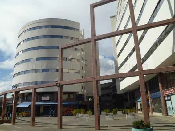 Oficina Venta Valles Camoruco Valencia Carabobo Mjc-21-8456