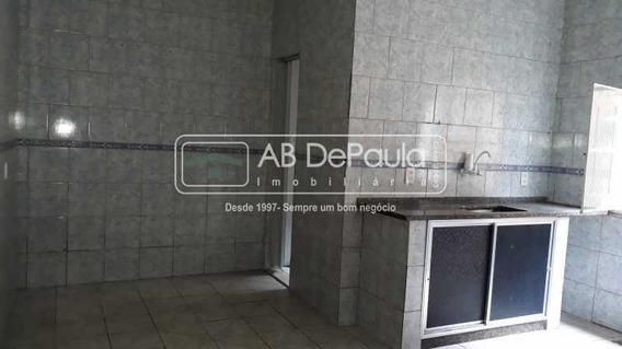 Casa De Rua-à Venda-realengo-rio De Janeiro - Abca10016