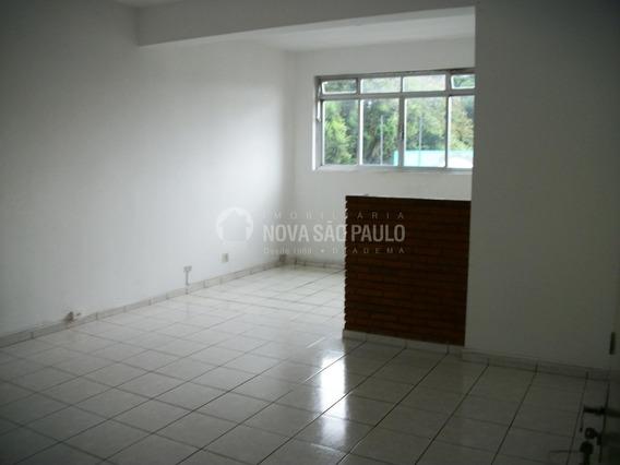 Kitnet Para Aluguel Em Centro - Ki000652