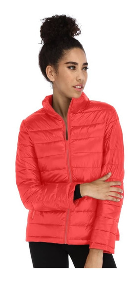 Chamarra Para Mujer Alysh Serenity T50828 Color Coral Xs