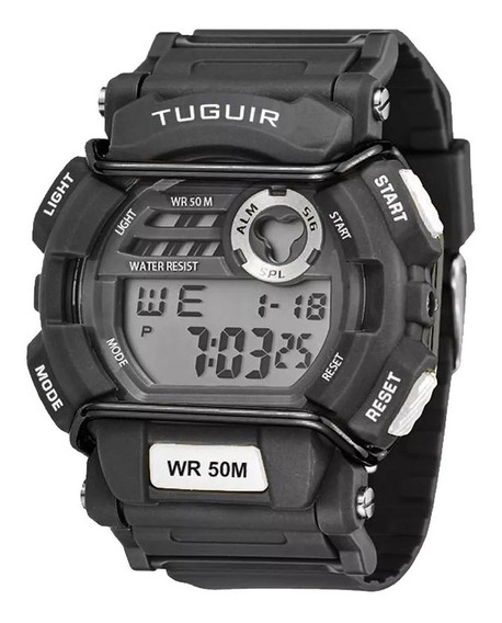 Relógio Tuguir Masculino 6036