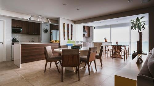 Imagem 1 de 15 de Apartamento - Vila Monumento - Ref: 14632 - V-872629