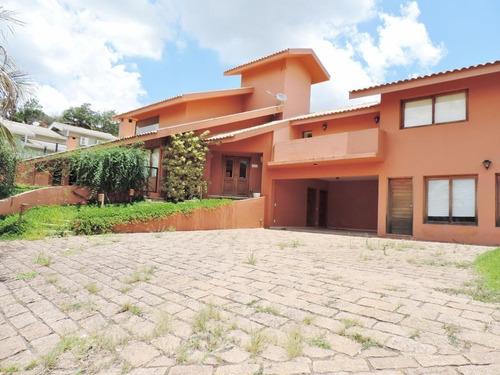 Casa Com 4 Dormitórios À Venda, 430 M² Por R$ 1.900.000,00 - Pinheiro - Valinhos/sp - Ca5320