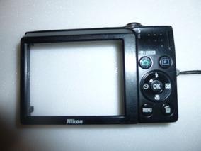 Carcaça Para Camera Nikon Coolpix S2500