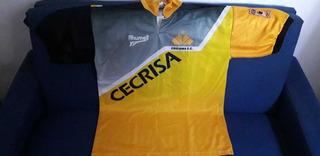 Camisa De Futebol Criciúma Rhummell! Sebo Da Bidi