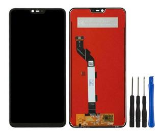 Display Lcd Xiaomi Mi 8 Lite Mi8 L Tela Touch Garantia 12m