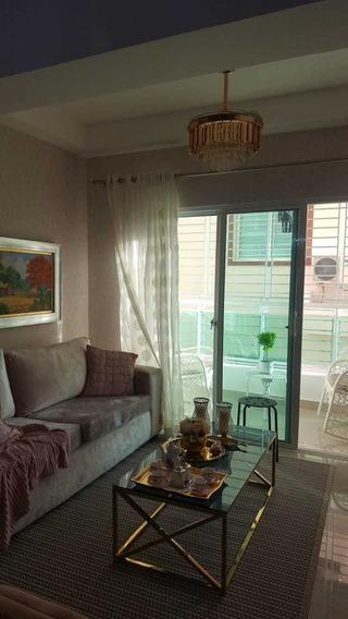 Alquiler Apartamento En El Ensanche Ozama Zona Oriental Sant