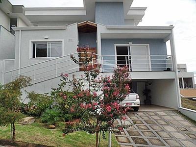 Casa À Venda Em Loteamento Residencial Santa Gertrudes - Ca000676