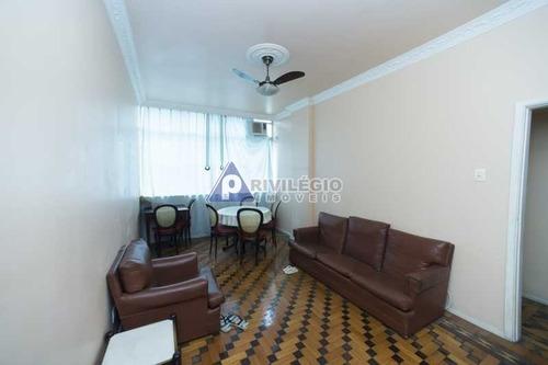 Imagem 1 de 27 de Apartamento À Venda, 2 Quartos, 1 Vaga, Copacabana - Rio De Janeiro/rj - 3780
