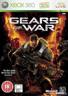 Pack 3 Juegos Xbox360 Gears Of War, Pro Evo Soccer, Guitar H