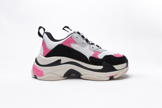 Zapatillas Balenciaga Mujer Nike Zapatillas en Mercado