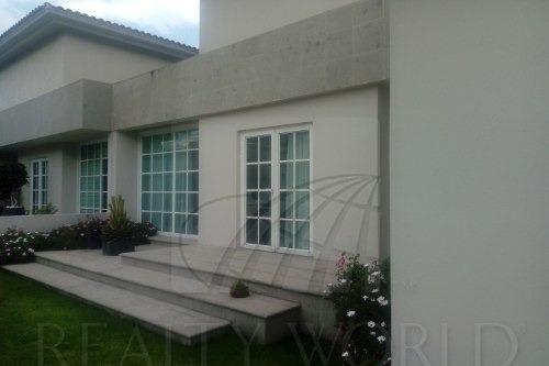 Casa En Venta Metepec 15-cv-6292