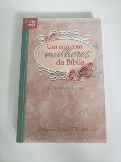 Um Ano Com As Mulheres Da Bíblia