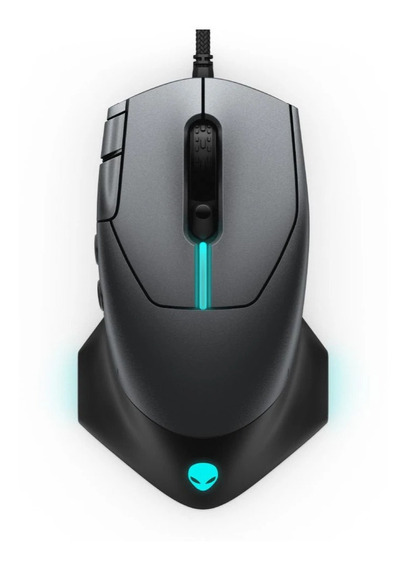 Mouse Gamer Alienware Rgb Aw510m