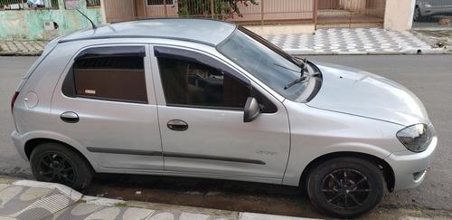 Chevrolet Celta 2007 1.0 Spirit Flex Power 5p