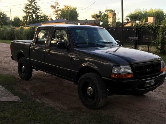 Ford Ranger Xl Plus 2.8 Pstroke