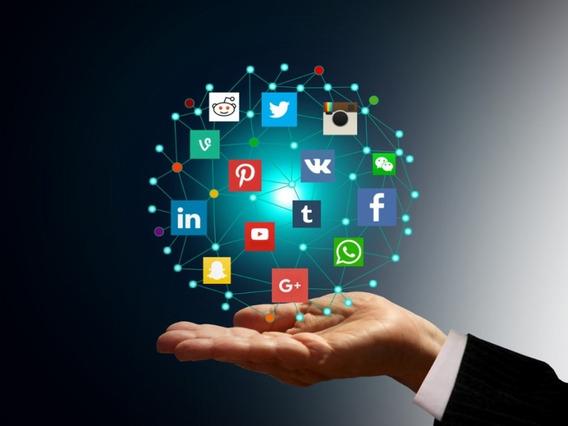 Curso Marketing Digital Em Vídeo- 12 Cursos - Envio Imediato