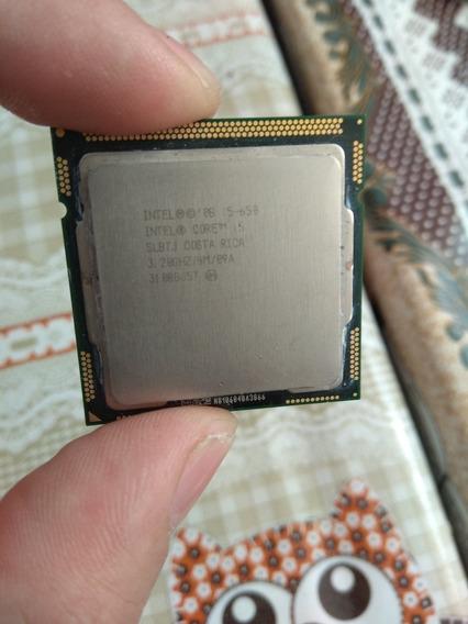 Intel Core I5 650 3.2 Ghz