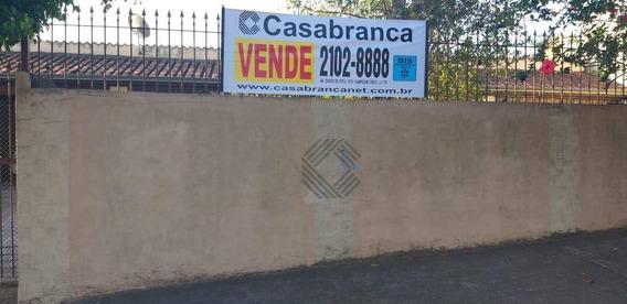 Chácara Com 3 Dormitórios À Venda, 1092 M² - Quintais Do Imperador - Sorocaba/sp - Ch0434