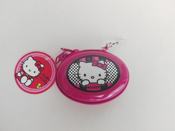 Monedero De Hello Kitty Importado