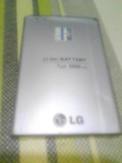 Bateria Para Celular Lg G 3 Dois Meses De Uso