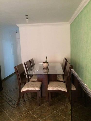 Imagem 1 de 29 de Apartamento - Ref: 3482