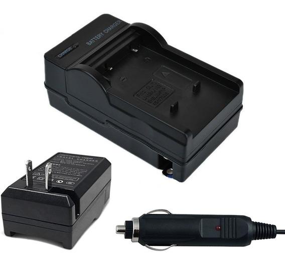 Carregador P/ Câmera Fujifilm Finepix Np45 Np-45 Np-45a Np45