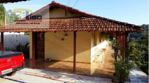Chácara Em Cachoeirinha  -  Pinhalzinho - 1407