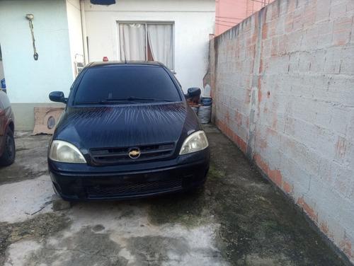 Chevrolet Corsa Sedan 2010 1.4 Maxx Econoflex 4p