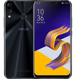 Asus Zenfone 5z 6gb Ram 128gb Dual 6.2 Octa 4g Zs620kl Novo