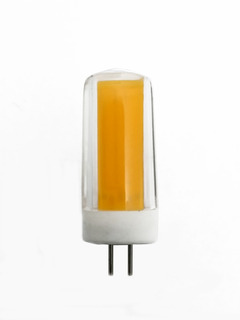 Lámpara Bipin Led G4 Ultra 10w 220v Dimerizable Potente