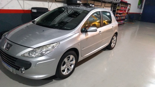 Peugeot 307 2012 2.0 Premium Flex Aut. 5p