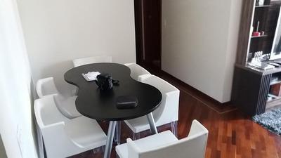 Apartamento Residencial Para Locação, Jardim Ester, São Paulo. - Ap6483