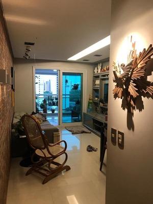 Lindíssimo Apartamento No Cocó - Ap2600