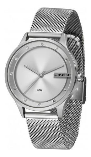 Relógio Lince Lrm4623l S1sx - Ótica Prigol