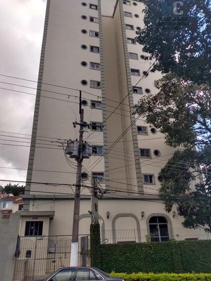 Apartamento A Venda No Bairro Vila Ema Em São Paulo - Sp. - 1215-1
