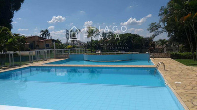 Terreno De Condomínio, Cajuru Do Sul, Sorocaba - R$ 170 Mil, Cod: 1104 - V1104