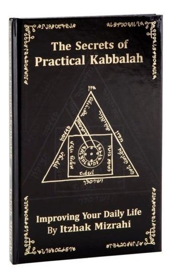 Livro Inglês The Secrets Of Practic-itzhak Mizrahi